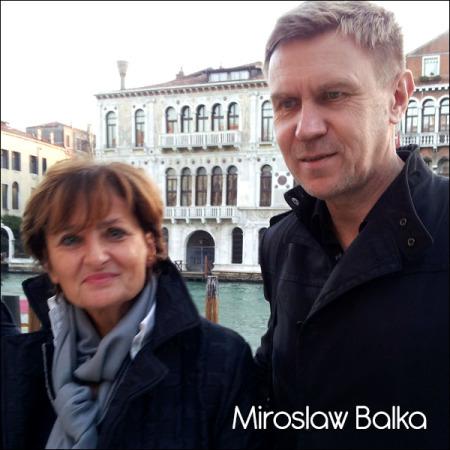 Miroslaw Balka, Venice, January 2012.